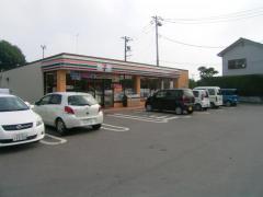 セブンイレブン 美野里堅倉店