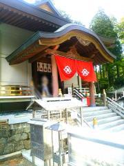 雲辺寺(第66番札所)