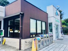 ファミリーマート ReSPOT今村PA上り店