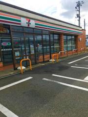 セブンイレブン 鯖江石田上町店