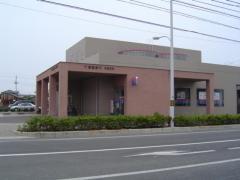 徳島銀行沖洲支店