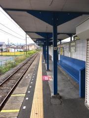 貝塚市役所前駅
