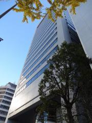 静岡新聞社大阪支社