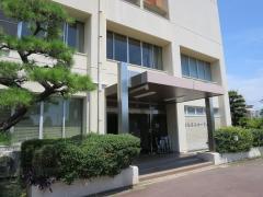 広島県総合グランドスポーツ会館