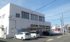 宮崎太陽銀行平和台支店