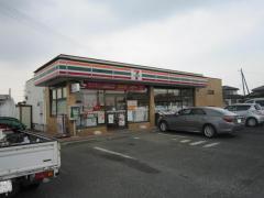 セブンイレブン 岩井長谷店