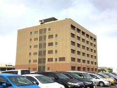 宮崎大学医学部附属病院ヘリポート