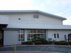 宮城県障害者総合体育センター体育館