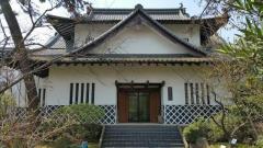 アジア博物館井上靖記念館