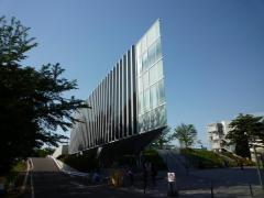 東京工業大学大岡山キャンパス