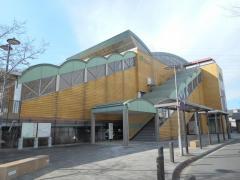 前橋大島駅