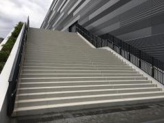 照葉積水ハウスアリーナ(福岡市総合体育館)