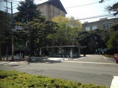 武蔵大学大学院