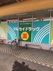 マルセイドラッグ保田窪店