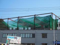 鶴橋ゴルフセンター