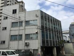 千葉日報社本社