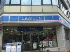 ローソン JR和歌山駅前店