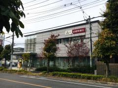 武蔵野銀行東浦和支店