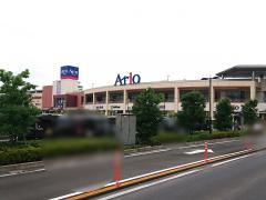 アリオ上尾店
