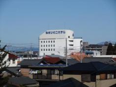 彦根びわこホテル