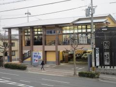 洋服の青山 金閣寺店