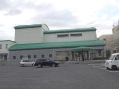 青山ホール