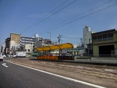 上町二丁目駅