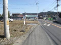 「中町中」バス停留所
