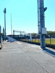 駒生運動公園野球場