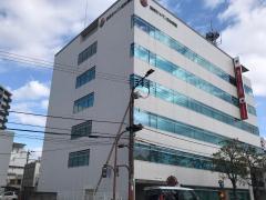 損害保険ジャパン日本興亜株式会社 滋賀支社