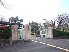 相模女子大学短期大学部