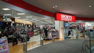 スポーツオーソリティ つくば店