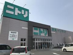 ニトリ 新居浜店