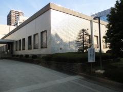 日本銀行 横浜支店