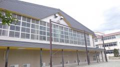 古馬牧小学校