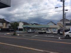 ファミリーマート 堺綾之町店
