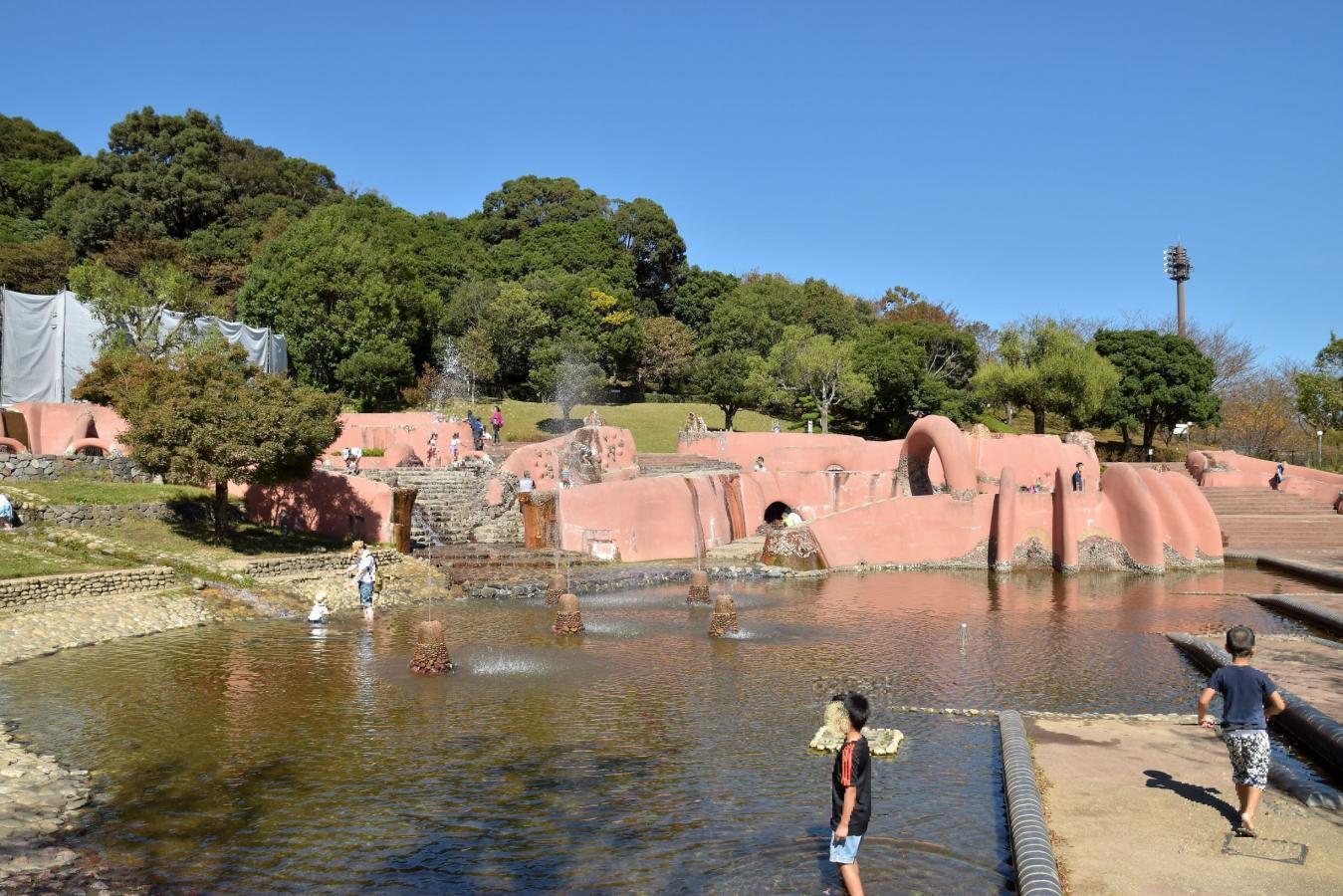 赤塚山公園