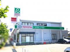 トヨタレンタリース富山高岡店
