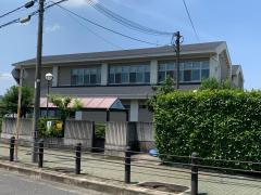 堺市立中図書館東百舌鳥分館