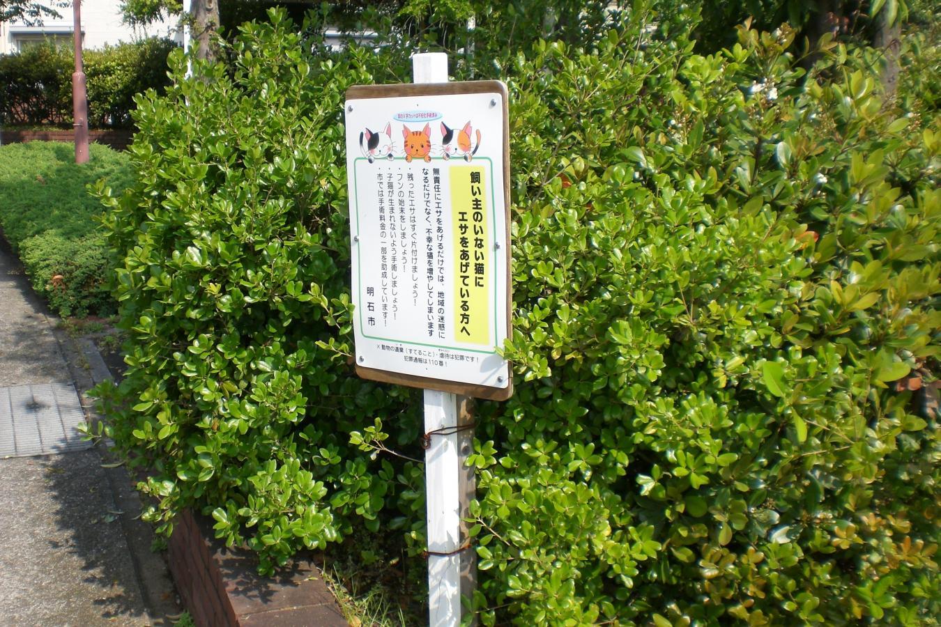 貴崎1号緑地