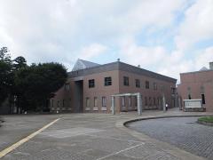牛久市中央生涯学習センター文化ホール