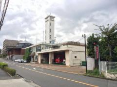 町田消防署
