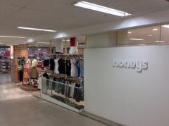 ハニーズ 加古川東店