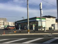 ファミリーマート 熊本花園5丁目店