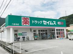 ドラッグセイムス 六泉寺店