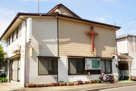 横浜いずみ教会