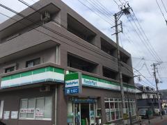 ファミリーマート 宮城野原町店