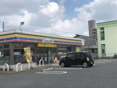 ミニストップ 刈谷板倉町店