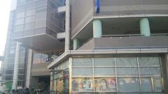 中央図書館堺市駅前分館