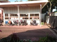 久留米市鳥類センター